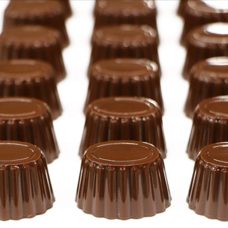 ورکشاپ کامل شکلات دست ساز